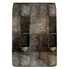 Concrete Grunge Texture                Samsung Galaxy Grand Duos I9082 Hardshell Case by LalyLauraFLM