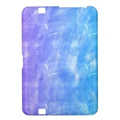 Blue Purple Watercolors               Samsung Galaxy Premier I9260 Hardshell Case by LalyLauraFLM