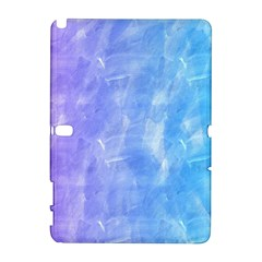 Blue Purple Watercolors               Htc Desire 601 Hardshell Case by LalyLauraFLM