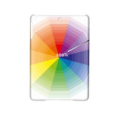 Colour Value Diagram Circle Round Ipad Mini 2 Hardshell Cases by Mariart