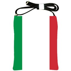 National Flag Of Italy  Shoulder Sling Bags by abbeyz71
