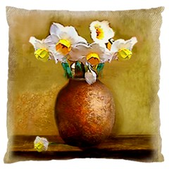 By Eve Holloran   Standard Flano Cushion Case (two Sides)   Fsbqatee9sws   Www Artscow Com Front