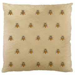 By Eve Holloran   Standard Flano Cushion Case (two Sides)   Fsbqatee9sws   Www Artscow Com Back