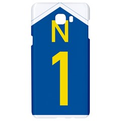 South Africa National Route N1 Marker Samsung C9 Pro Hardshell Case  by abbeyz71