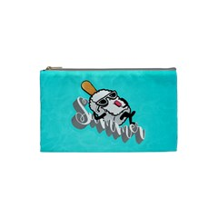 Summer Cosmetic Bag (small) by Wanni