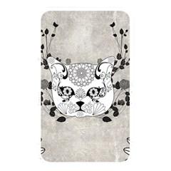 Wonderful Sugar Cat Skull Memory Card Reader by FantasyWorld7