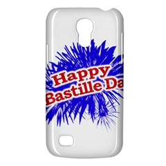 Happy Bastille Day Graphic Logo Galaxy S4 Mini by dflcprints