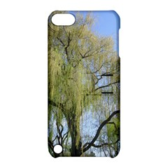 Willow Tree Apple iPod Touch 5 Hardshell Case with Stand by TailWags