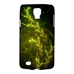 Beautiful Emerald Fairy Ferns In A Fractal Forest Galaxy S4 Active by beautifulfractals