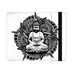 Ornate Buddha Samsung Galaxy Tab Pro 8.4  Flip Case