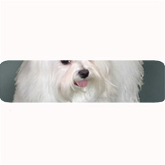 Maltese Full 2 Large Bar Mats by TailWags