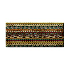 Aztec Pattern Cosmetic Storage Cases by BangZart