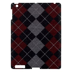 Wool Texture With Great Pattern Apple Ipad 3/4 Hardshell Case by BangZart