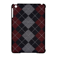 Wool Texture With Great Pattern Apple Ipad Mini Hardshell Case (compatible With Smart Cover) by BangZart