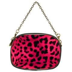 Leopard Skin Chain Purses (one Side)  by BangZart