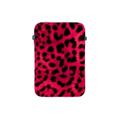 Leopard Skin Apple Ipad Mini Protective Soft Cases by BangZart