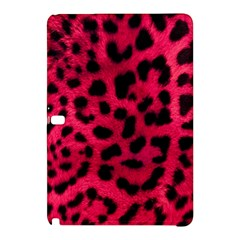 Leopard Skin Samsung Galaxy Tab Pro 10 1 Hardshell Case by BangZart