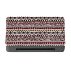 Aztec Pattern Patterns Memory Card Reader With Cf by BangZart