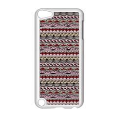 Aztec Pattern Patterns Apple Ipod Touch 5 Case (white) by BangZart