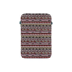 Aztec Pattern Patterns Apple Ipad Mini Protective Soft Cases by BangZart