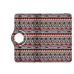 Aztec Pattern Patterns Kindle Fire Hdx 8 9  Flip 360 Case by BangZart
