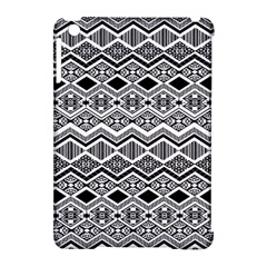 Aztec Design  Pattern Apple Ipad Mini Hardshell Case (compatible With Smart Cover) by BangZart