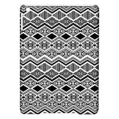 Aztec Design  Pattern Ipad Air Hardshell Cases by BangZart