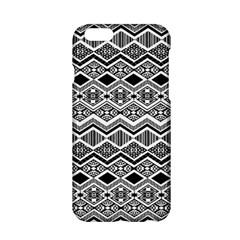 Aztec Design  Pattern Apple Iphone 6/6s Hardshell Case by BangZart