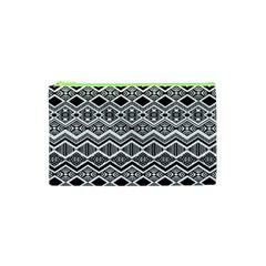 Aztec Design  Pattern Cosmetic Bag (xs) by BangZart