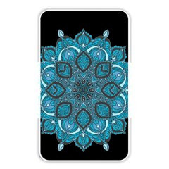Ornate Mandala Memory Card Reader by Valentinaart