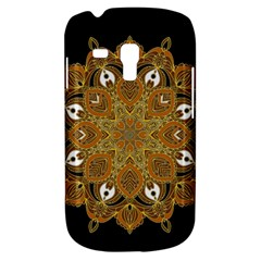 Ornate Mandala Galaxy S3 Mini by Valentinaart
