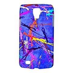 Paint splashes                 Samsung Galaxy Ace 3 S7272 Hardshell Case by LalyLauraFLM