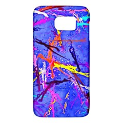Paint Splashes                 Htc One M9 Hardshell Case by LalyLauraFLM