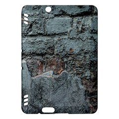Concrete Wall                  Kindle Fire Hd (2013) Hardshell Case by LalyLauraFLM