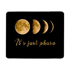 Moon Phases  Samsung Galaxy Tab Pro 8 4  Flip Case by Valentinaart