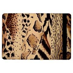 Animal Fabric Patterns Ipad Air Flip by BangZart