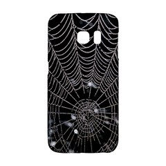 Spider Web Wallpaper 14 Galaxy S6 Edge by BangZart