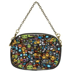 Many Funny Animals Chain Purses (one Side)  by BangZart