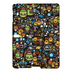 Many Funny Animals Samsung Galaxy Tab S (10 5 ) Hardshell Case  by BangZart