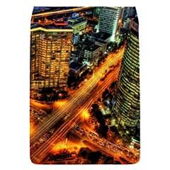 Hdri City Flap Covers (s)  by BangZart