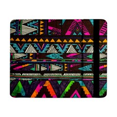 Cute Hipster Elephant Backgrounds Samsung Galaxy Tab Pro 8 4  Flip Case by BangZart