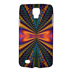 Casanova Abstract Art Colors Cool Druffix Flower Freaky Trippy Galaxy S4 Active by BangZart