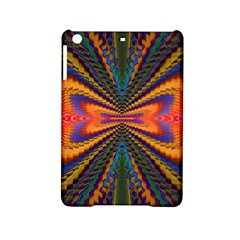 Casanova Abstract Art Colors Cool Druffix Flower Freaky Trippy Ipad Mini 2 Hardshell Cases by BangZart