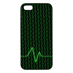 01 Numbers Iphone 5s/ Se Premium Hardshell Case by BangZart