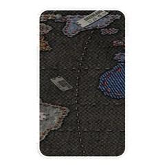 World Map Memory Card Reader by BangZart