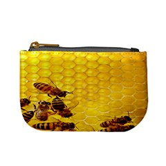 Sweden Honey Mini Coin Purses by BangZart