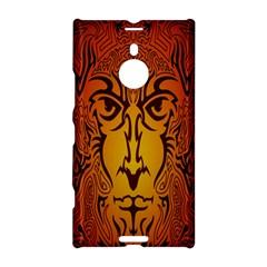 Lion Man Tribal Nokia Lumia 1520 by BangZart