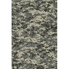 Us Army Digital Camouflage Pattern 5 5  X 8 5  Notebooks by BangZart