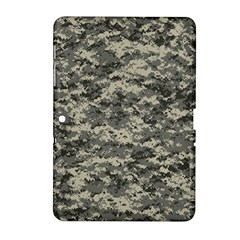 Us Army Digital Camouflage Pattern Samsung Galaxy Tab 2 (10 1 ) P5100 Hardshell Case  by BangZart