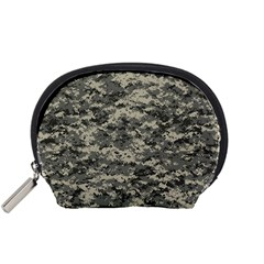 Us Army Digital Camouflage Pattern Accessory Pouches (small)  by BangZart